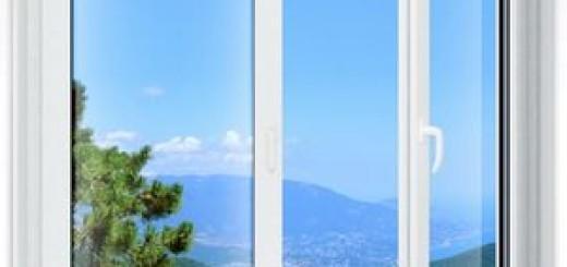 Переваги та недоліки пластикових вікон