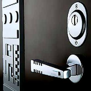 Вибір сталевих дверей