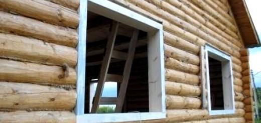 На якому етапі ремонту квартири варто встановлювати вікна