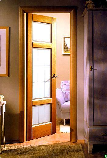 міжкімнатна двер
