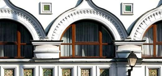 Оформлення віконного прорізу