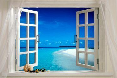 пристрій віконного отвору