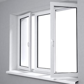 Особливість пластикових вікон