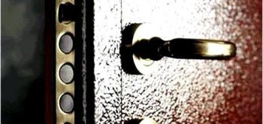 Різновид обробки двері