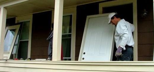 Підготовка встановлення дверей