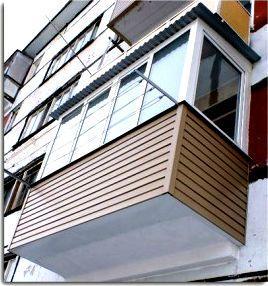 ресставрация балконной плиты