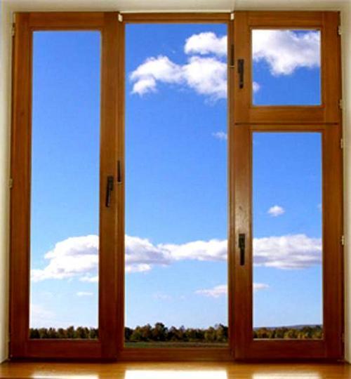 Реставрація та ремонт дерев'яних вікон