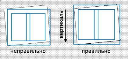 Вибір та встановлення дерев'яних вікон