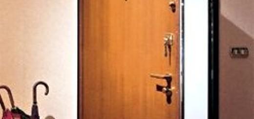 Вхідні двері по Фен Шуй