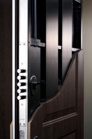 Шумоізоляція двері