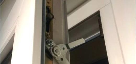 Захисні пристрої для вікон