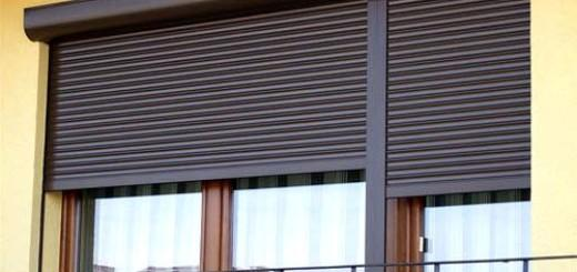 захист вікон і дверей