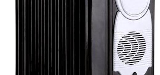 масляний радіатор