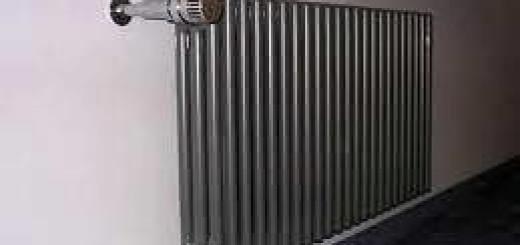 поміняти радіатори