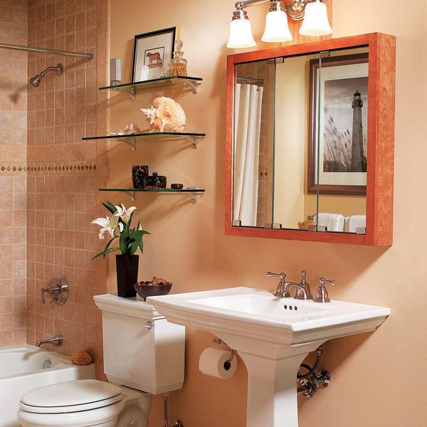 колір ванної кімнати