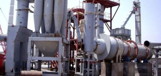 Виробництво цементу