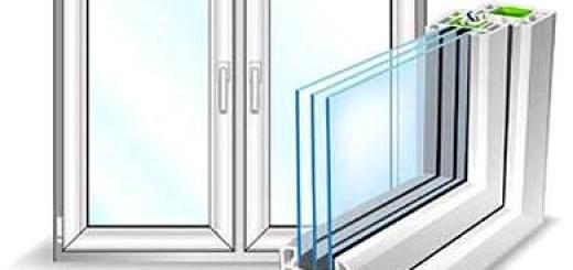 Установка пластикових вікон з ПВХ