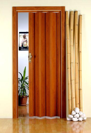 Двері гармошка