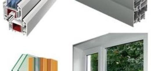 Які вікна поставити