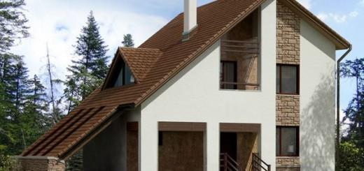 Каркасно панельні будинки