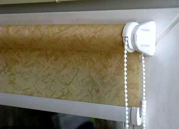 рулони штори