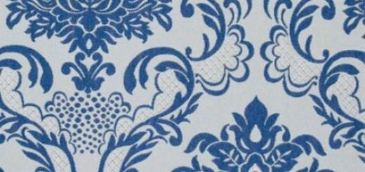 Текстильні шпалери
