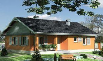 Будуємо енергозберігаючий будинок