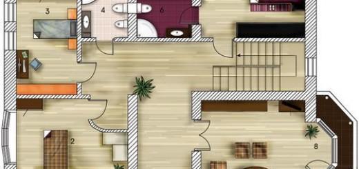 Вибір готового проекту будинку