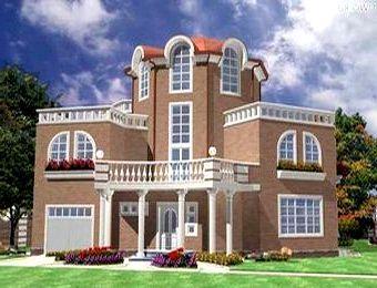 проектування будинку