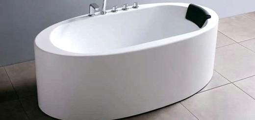 вибор сучасної акрилової ванни