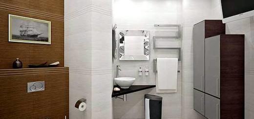 картини та малюнки в інтер'єр ванної