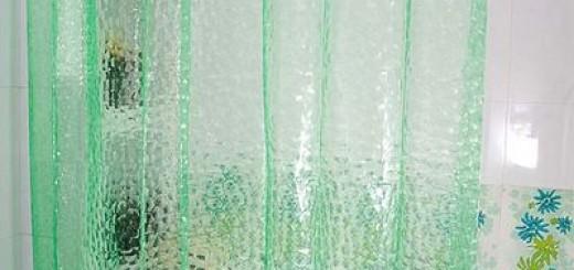 пластикова шторка