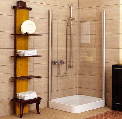 ванної кімнати в панельному будинку
