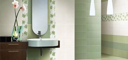 Як правильно клеїти керамічну плитку на стіну?