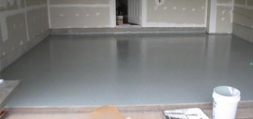 Як зробити бетонну підлогу своїми руками? Інструкція