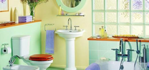 Як зробити капітальний ремонт у ванній кімнаті своїми руками?