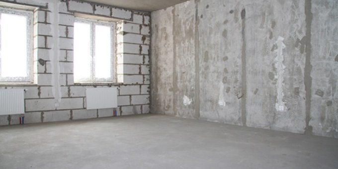 Как принимать квартиру от застройщика?